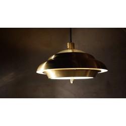 Prachtige Dijkstra lampen - hanglamp - metaal - plexiglas