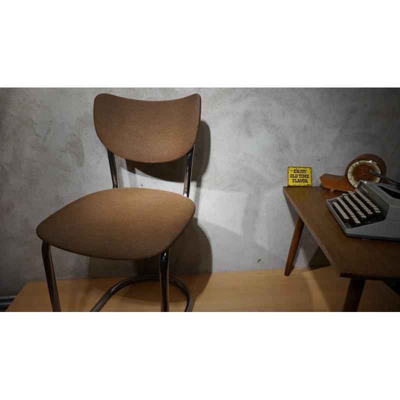 Originele Gispen Bureaustoel.Nette Originele Gispen De Wit 2011 Stoel