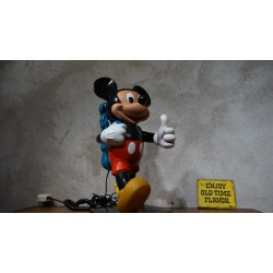 Mickey Mouse telefoon - 1986 - Tyco