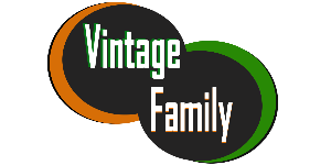 Vintage Family - Vintage with care